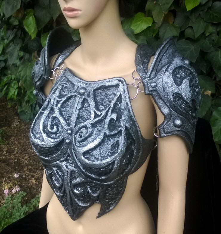 Woman's Fashion Armor